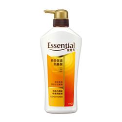 瞬效保濕防斷裂潤髮膜
