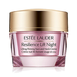 鑽石立體緊顏霜 Resilience Lift Night Lifting/Firming Face and Neck Crème