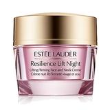鑽石立體緊顏霜 Resilience Lift Night Lifting/Firming Face and Neck Crème