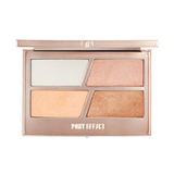 神隱光澤修容盤 FULL SPECTRUM ILLUMINATING PALETTE