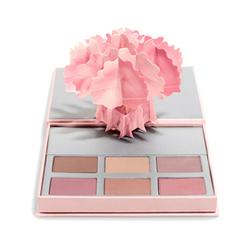粉色婚禮眼頰彩盒 L'ARBRE ILLUMINÉ PALETTE