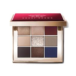 璀璨紅鑽限量眼彩盤  Caviar & Rubies Eye Shadow Palette