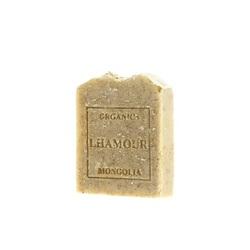 蜂蜜燕麥手工皂 Honey & Oatmeal Soap