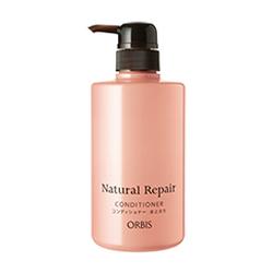 自然純萃潤髮乳(柔順)