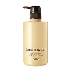 自然純萃潤髮乳(蓬鬆)
