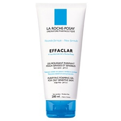 青春潔膚凝膠 EFFACLAR Purifying Foaming Gel