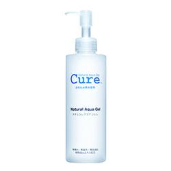 Q兒活性水素水去角質凝露 Natural Aqua Gel Cure