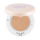 PONY女王霧光氣墊粉餅 SPF50+/PA+++ Blossom Fitting Cushion Foundation