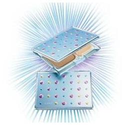 藍炫采繽紛星鑽限定粉盒