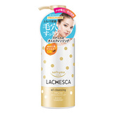 零毛孔卸粧油 LACHESCA OIL CLEANSING