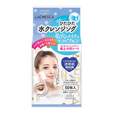 零毛孔卸粧棉(輕透) SOFTYMO LACHESCA  CLEANSING SHEET CLEAR
