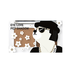 MISSHA x Beyond Closet就愛翻玩雙色眼影盒