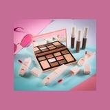 使用屈臣氏獨家品牌MISSHA 系列彩妝,打造炯炯有神的眼妝與亮麗唇妝!