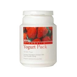 優格面膜系列-草莓 Yoghurt Pack (Strawberry)