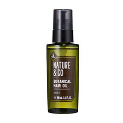 植淬舒活護髮油 BOTANICAL HAIR OIL