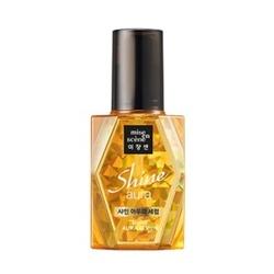 鑽石光彩護髮精油 Shine Aura Serum