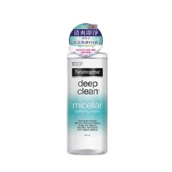 深層淨化高效即淨卸妝水 Deep Clean Micellar Purifying Water