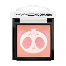 NICOPANDA熊貓蜜粉餅