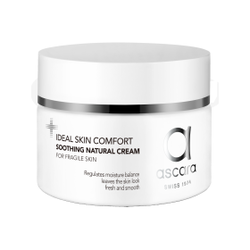 阿卡蘭自然舒緩面霜 Ascara Soothing Natural cream
