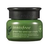 綠茶籽保濕眼霜