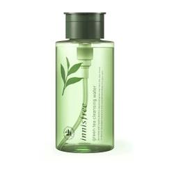 綠茶保濕卸妝水