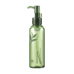 綠茶保濕卸妝油