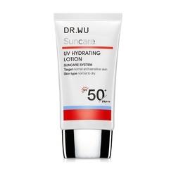 全日保濕防曬乳SPF50+/PA+++ UV HYDRATING LOTION WITH HYALURONIC ACID SPF50+ 30ML