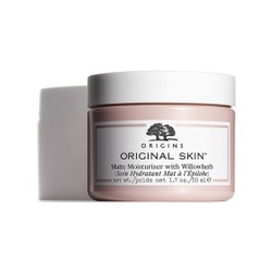 天生麗質粉美肌超霧感水凝霜 Matte Moisturizer with Willowherb