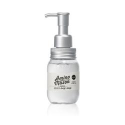 胺基酸植物護髮油 Hair Oil