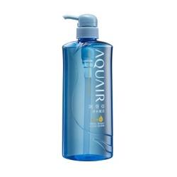 淨水賦活洗髮精(控油型)