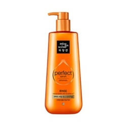 完美修護精油潤髮乳