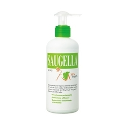 菁萃潔浴凝露(涼感型) Saugella You Fresh