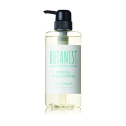 植物性舒涼洗髮精(滋潤型)