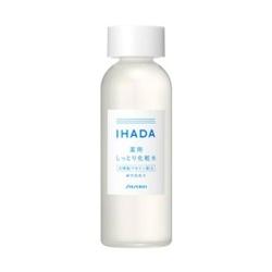 藥用化妝水(濕潤)
