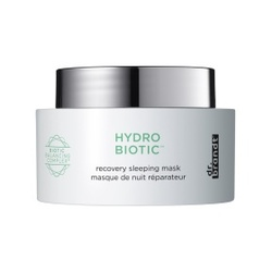 益膚平衡舒緩面膜 Hydro Biotic recovery sleeping mask