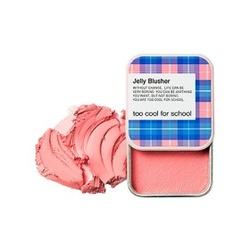 格子果凍腮紅 Check Jelly Blusher