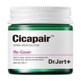 老虎草呼呼柔膚潤色霜SPF30/PA++ Cicapair Recover