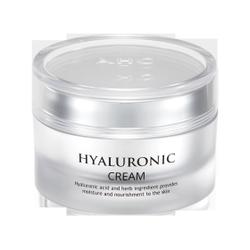 玻尿酸植萃保濕乳霜 HYALURONIC CREAM
