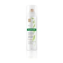 控油澎鬆乾洗髮噴霧 Dry Shampoo with Oat Milk-Dark Hair
