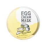 白滑雞蛋精華面膜組-保濕 EGG CREAM MASK - Hydration