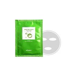 MISSHA 保養面膜-DSW 海洋面膜 (清新綠茶) DSW Deep Sea Aqua Sheet Mask (Green Tea)