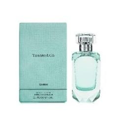 Tiffany & Co.同名晶鑽淡香精