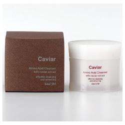 Vital SPA 魚子氨基酸系列-魚子氨基酸潔顏霜 Caviar Amino Acid Cleanser
