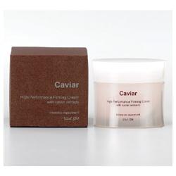 Vital SPA 乳霜-魚子氨基酸俏顏水凝霜 Caviar High Performance Firming Cream