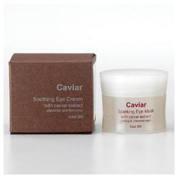 魚子氨基酸眼膜 Caviar Sparking Eye Mask