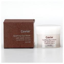 Vital SPA 魚子氨基酸系列-魚子氨基酸眼霜 Caviar Soothing Eye Cream