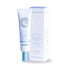 全效美肌防護隔離霜SPF50 / PA+++ MIROS Skin Care UV Protector SPF50/PA+++