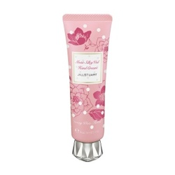粉戀花語護手霜 WHITE FLORAL MOIST SILKY VEIL HAND CREAM