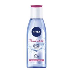 涵氧淨白透亮卸妝水