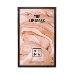 蜜桃Q嫩唇膜 The Lip Mask